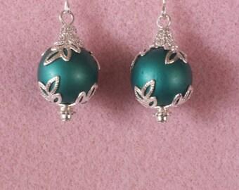 Sweet looking set of earrings