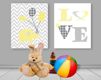 BABY nursery art Nursery Print Kids Art Nursery Digital Print Children Art Baby Girl Nursery Art Baby Girl Room Decor INSTANT DOWNLOAD