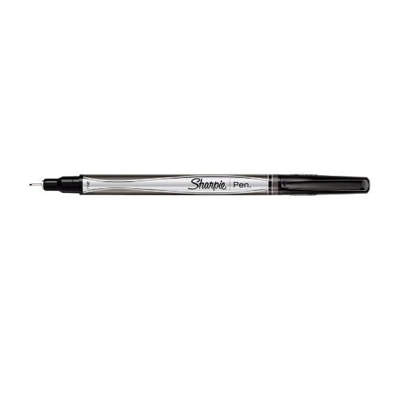 Sharpie fine point tip pens stylo writing calligraphy 4 Sharpie calligraphy pen