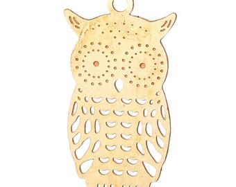 Trailer OWL gold