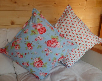 Cath Kidston and other fabric cushions