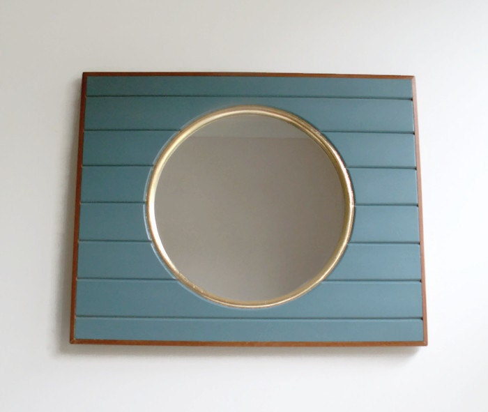 Boat mirror porthole mirror wall mirror handmade mirror for Mirror yacht