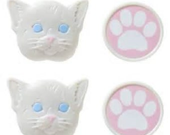 KITTY PARTY Cupcake Rings