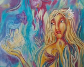 Inner Priestess