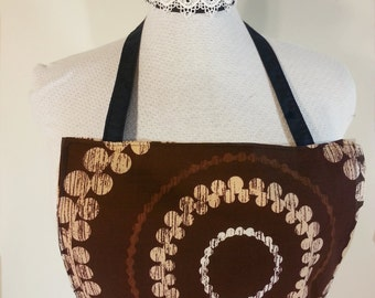 Recycled Material Full Apron (Pinnie)