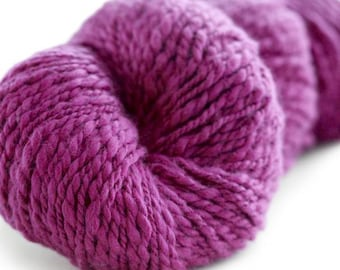 Inca - Eco Cotton - Raspberry