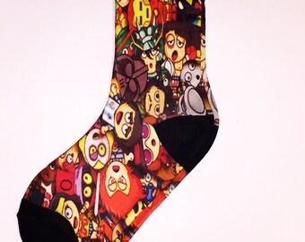 Littles Custom Socks