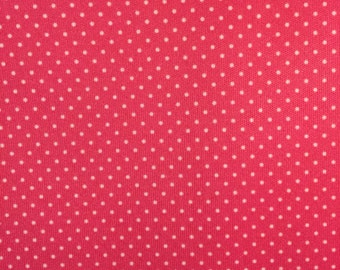 Diaper Fabric 1/2 YARD Babyville Boutique Pink PUL Fabric 2MIL / Great for Girl AIO Diapers, Waterproof Cloth Diaper Covers, Diaper CanLiner