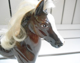 Vintage Breyer Toy Horse