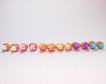 Iced Gems Earrings