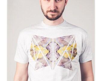 T-Shirt Print Water 2 (S,M,L,XL,XXL)