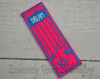 Dream Bookmark