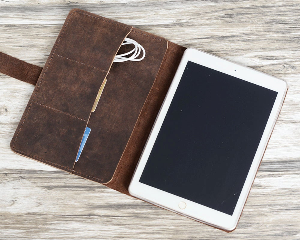 how to clean ipad mini leather case