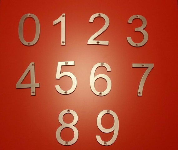 house numbers and letters metal house numbers and letters by matsmachineshop on etsy 22136 | il 570xN.801427631 hmpk