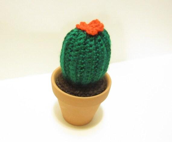 Häkeln sie pflanze amigurumi kaktus plüsch von madebyjody666