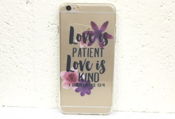 Prone to Wander LA on Etsy Phone Case