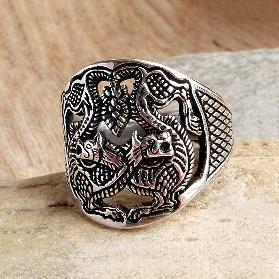 Odin Ring Ruyan