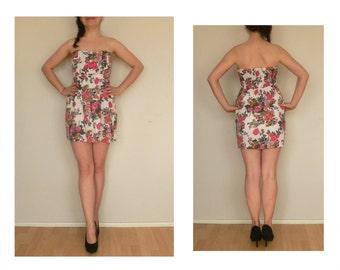 Mini dress summer