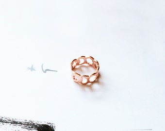 Rose Gold Ear Clip 925 Silver Earring Hollow pattern Moon Star Heart Snow Flake Ear Clip Earring Cute Ideal Gift Ear Clip Simple Earring