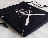 Dice bag / multipurpose Star Wars Darth Vader
