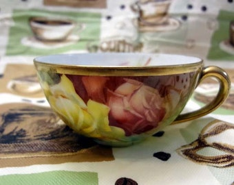 Porcelain cup Thue MR Bavaria