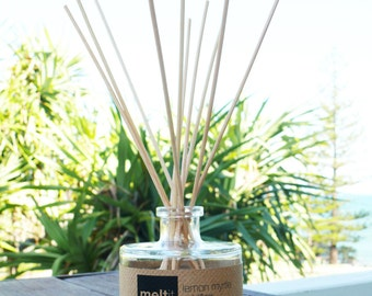 Reed Diffuser - Home Fragrance