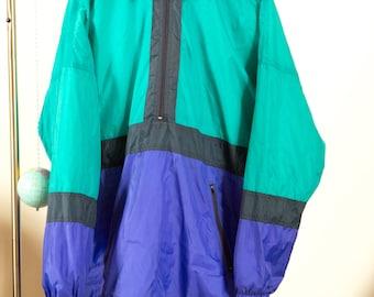 Vintage SAN MARCO raining jacket size M