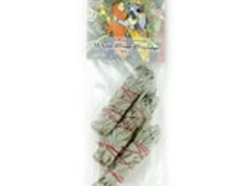 Incense - White Sage Smudge Sticks Mini Pack