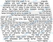 Wedding Ketubah INSTANT DOWNLOAD Digital Digi Stamps Hebrew letters Jewish ketubah judaica