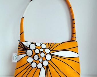 "Handbag ""Kainaloinen""   [Retro - Vintage - Finland - Finnish]"