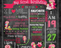 Popular Items For Birthday Board On Etsy