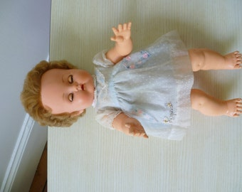 Dominique Raynal doll
