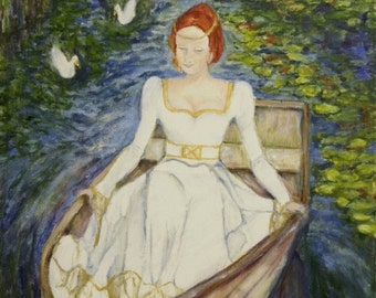 Lady of the Lake