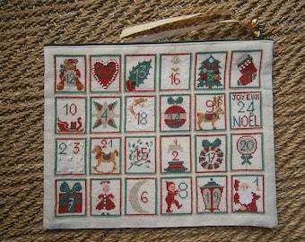 Advent calendar / Advent Calendar