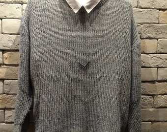 Dalman Knitted Sweater