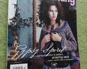 Vogue Knitting Magazine Fall 2005 Knitting Patterns Past Issue