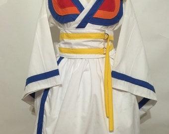 Lady Satsuki Kimono