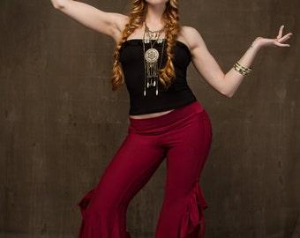 Flamenco Pants