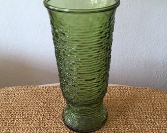 Napco Glass Vase