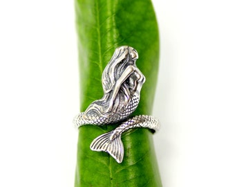 Mermaid Ring 463