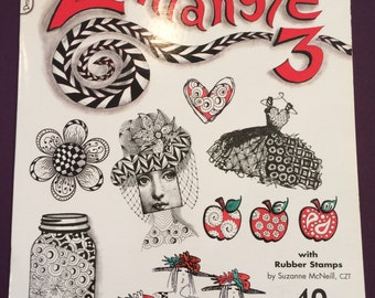 Zentangle Book 3