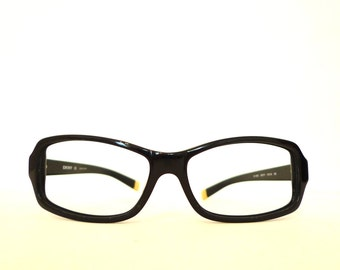 Big Mod Designer Eyewear. DKNY Sunglasses. Sale
