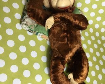 Sleepytime Monkey