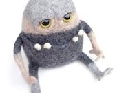 Rex - Handmade Friend