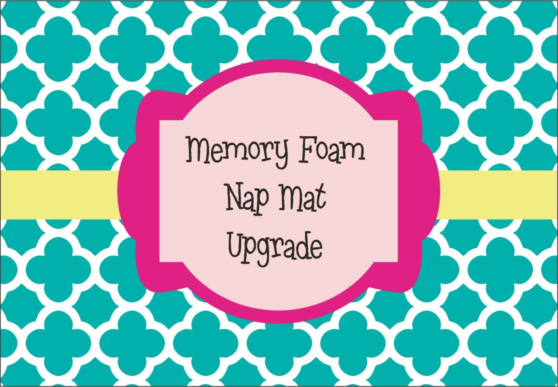 Aquatopia Memory Foam Nap Mat Bing Images