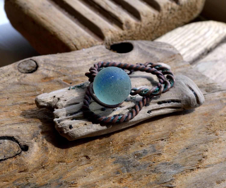 Sea Marble Nest Sea Metal Driftwood Sea Marble Stand