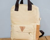 no 772 Vicky Baby Backpack PDF Pattern