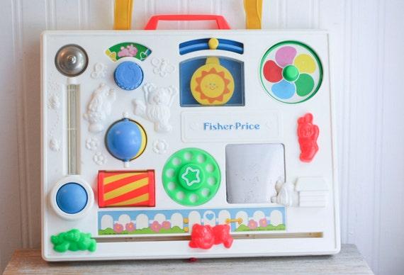 Fisher Price Crib Toys : Fisher price crib toy s baby activity