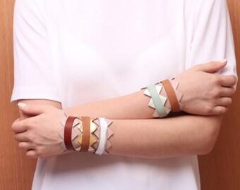 CIRCO leather bracelet
