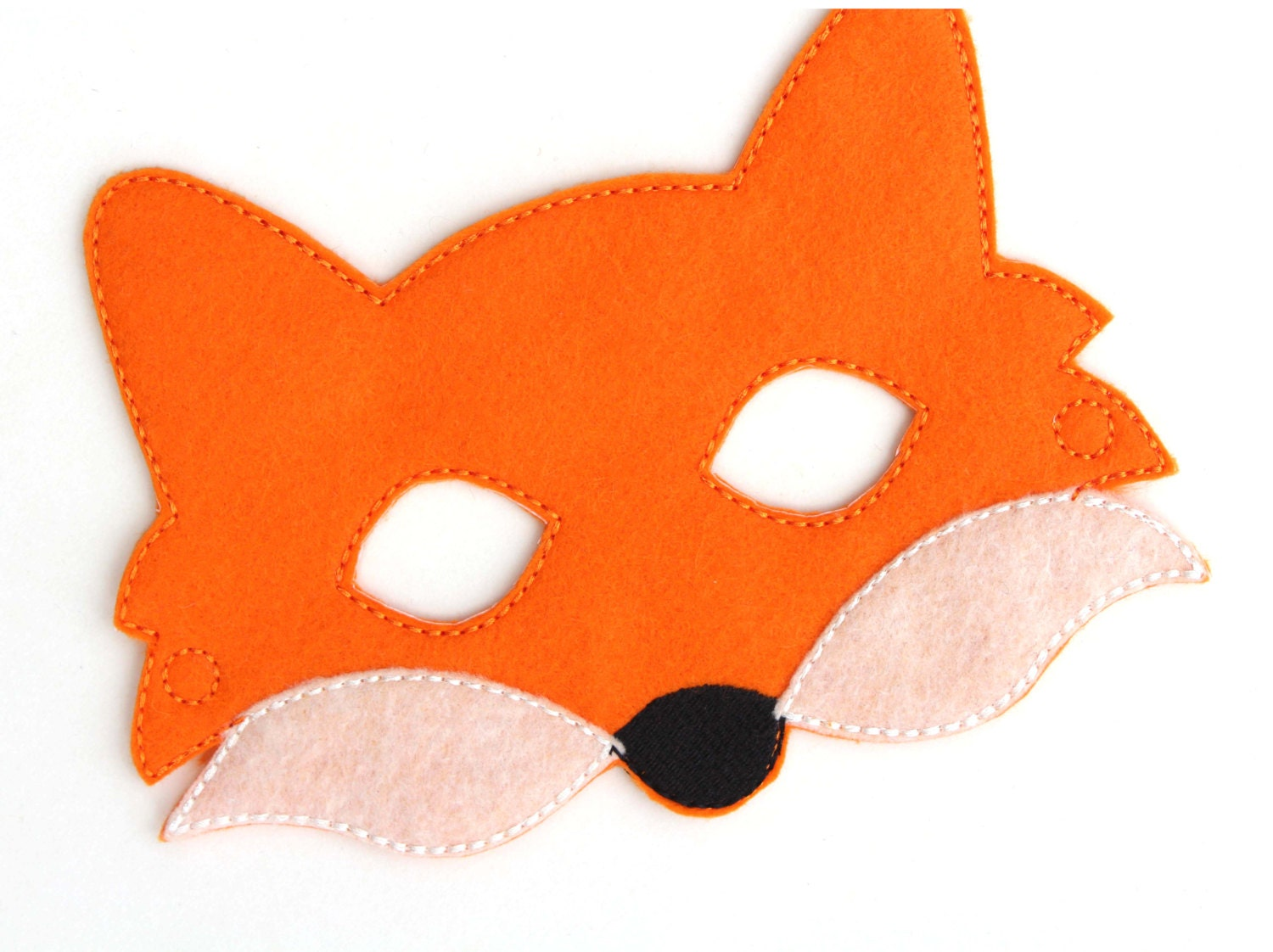 TOKYO-T Fox Mask Kids Zootopia Party Supplies Fabric Masquerade Halloween 5 Set. by TOKYO-T. $ $ 25 50 Prime. FREE Shipping on eligible orders. Only 17 left in stock - order soon. Product Features Soft and durable felt fox mask for kids, set of 5.